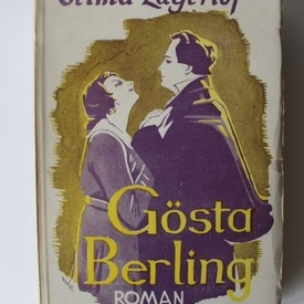 Selma Lagerlof - Gosta Berling