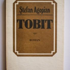 Stefan Agopian - Tobit