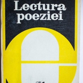 Stefan Aug. Doinas - Lectura poeziei