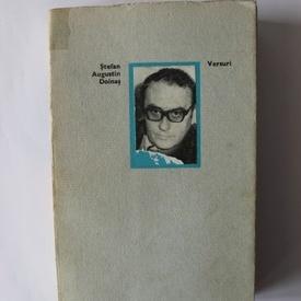 Stefan Aug. Doinas - Versuri