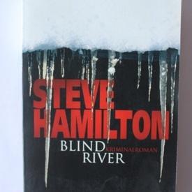 Steve Hamilton - Blind river