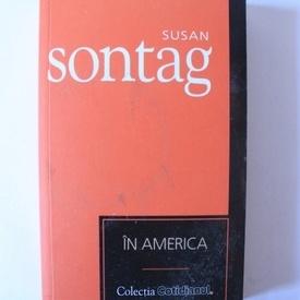 Susan Sontag - In America
