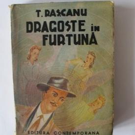 T. Rascanu - Dragoste in furtuna