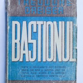 Theodore Dreiser - Bastionul