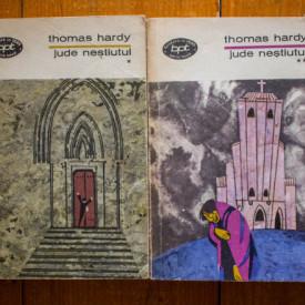 Thomas Hardy - Jude nestiutul (2 vol.)