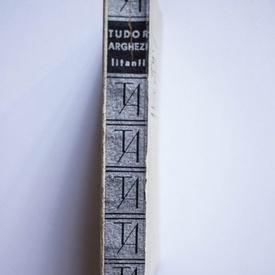 Tudor Arghezi - Litanii