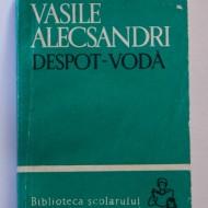 Vasile Alecsandri - Despot-Voda