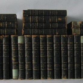 Victor Hugo - Oeuvres completes (31 vol., editie hardcover de opere in limba franceza)