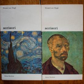 Vincent Van Gogh - Scrisori (2 vol.)