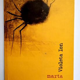 Violeta Ion - Marta