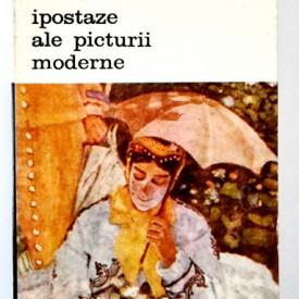 Viorica Guy Marica - Ipostaze ale picturii moderne. Incursiunea solara