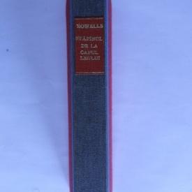 W.D. Howells - Stapanul de la Capul Leului (editie hardcover, frumos relegata)