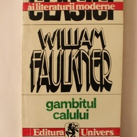 William Faulkner - Gambitul calului