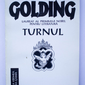 William Golding - Turnul