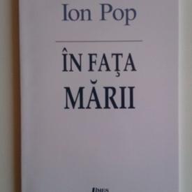 Ion Pop - In fata marii