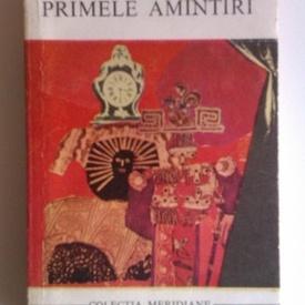Ana Maria Matute - Primele amintiri