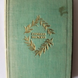 Charles Dickens - Nickleby Miklos elete es kalandjai (editie hardcover)