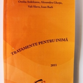 Liviu Ioan Muresan, Teodor Dume, Ottilia Ardeleanu, Alexandru Ghetie, Vali Slavu, Ioan Barb - Tratamente pentru inima
