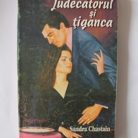 Sandra Chastain - Judecatorul si tiganca