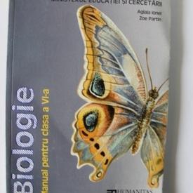 Colectiv autori - Manual de Biologie pentru clasa a VI-a