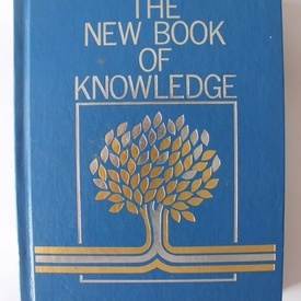 Colectiv autori - The new book of knowledge (enciclopedie in limba engleza, editie hardcover)