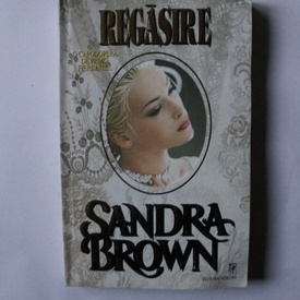 Sandra Brown - Regasire
