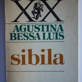 Agustina Bessa Luis - Sibila