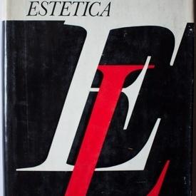 Georg Lukacs - Estetica (vol. II, editie hardcover)