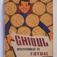 Petre Gatu (coord.) - Ghidul spectatorului de fotbal