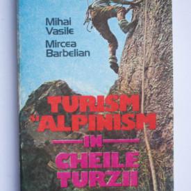 Mihai Vasile, Mircea Barbelian - Turism si alpinism in Cheile Turzii