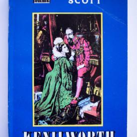 Walter Scott - Kenilworth