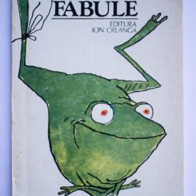 Esop - Fabule
