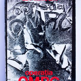 Lev Nikulin - Operatia O.M.R.C. (roman-cronica)