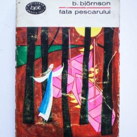 Bjornstjerne Bjornson - Fata pescarului