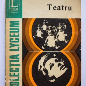 H. Ibsen - Teatru