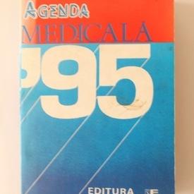 Agenda medicala `95