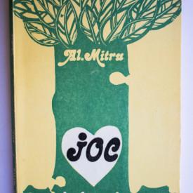 Al. Mitru - Joc (editie bibliofila)