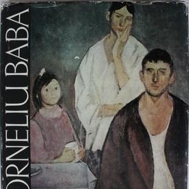Album Corneliu Baba (editie hardcover)