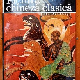 Album - Pictura chineza clasica (editie hardcover)