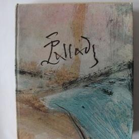 Album Theodor Pallady (editie hardcover)