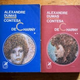 Alexandre Dumas - Contesa de Charny (2 vol.)