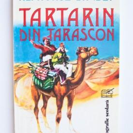 Alphonse Daudet - Tartarin din Tarascon