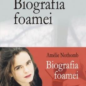 Amelie Nothomb - Biografia foamei