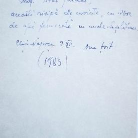 Ana Soit - Risipa (cu autograf)