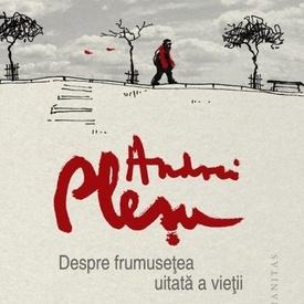 Andrei Plesu - Despre frumusetea uitata a vietii (editie hardcover)