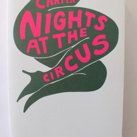 Angela Carter - Nights at the Circus