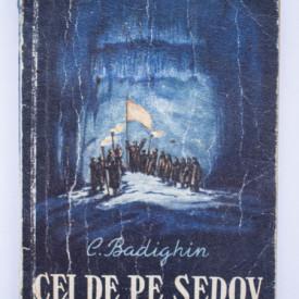 C. Badighin - Cei de pe Sedov