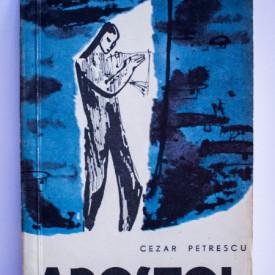 Cezar Petrescu - Apostol