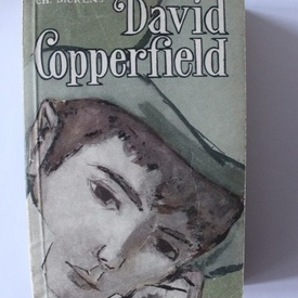Charles Dickens - David Copperfield (vol. I)
