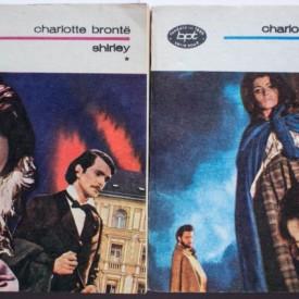 Charlotte Bronte - Shirley (2 vol.)